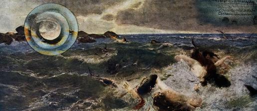 Poseidonův návrat