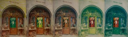 Sen Eduarda Čapka čili příspěvek ke studiu o symbolice krve